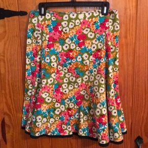 Cute skirt.  You'll want this!